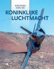 Rogier  Koedijk, Jan  Janssen Kroniek van de Koninklijke Luchtmacht