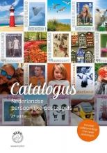 NVPH Catalogus Nederlandse persoonlijke postzegels 2e editie