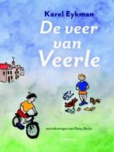 Karel Eykman , De veer van Veerle