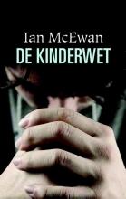 Ian  McEwan De kinderwet