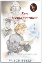 Willem  Schippers 3. Een zeemansvrouw