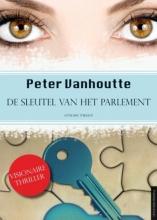 Peter  Vanhoutte De sleutel van het parlement