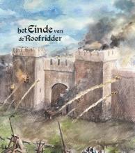 Paul Reichenbach , Het einde van de Roofridder