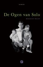 Reggie  Baay De Ogen van Solo