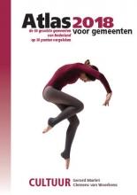 Clemens van Woerkens Gerard Marlet, Atlas voor gemeenten 2018