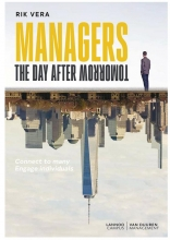 Rik  Vera Managers the day after tomorrow