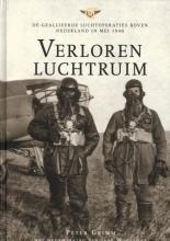 Peter Grimm , Verloren luchtruim