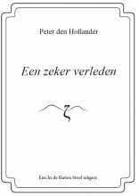 Peter den Hollander , Een zeker verleden