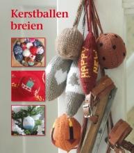 Carice van Zijlen , Kerstballen breien