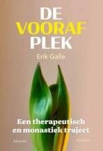 Erik Galle , De voorafplek
