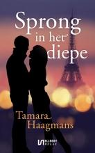 Tamara Haagmans , Sprong in het diepe
