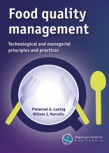 , Food quality management