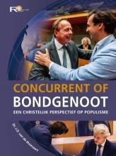 J.O. van de Breevaart , Concurrent of bondgenoot