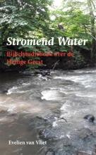 Evelien van Vliet , Stromend Water