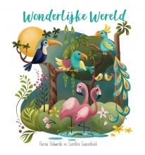 Hanna  Holwerda Wonderlijke Wereld