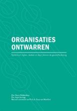 Arjen Jeninga Harry Woldendorp, Organisaties ontwarren