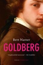 Bert  Natter Goldberg