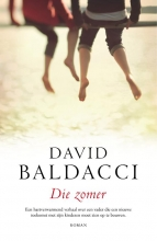 Baldacci, David Die zomer