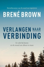 Brené  Brown Verlangen naar verbinding
