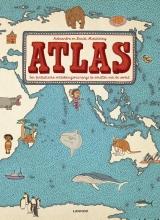 D.  Mizielinski Atlas