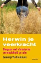Boudewijn Van Houdenhove , Herwin je veerkracht