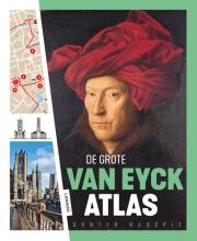 Gunter Hauspie , De Grote van Eyck Atlas