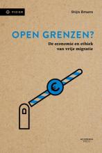 Stijn Bruers , Open grenzen?