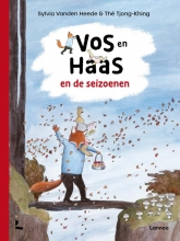 Thé Tjong-Khing Sylvia Vanden Heede, Vos en Haas en de seizoenen