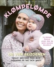 Torunn  Steinsland, Hanne  Andreassen Hjelmås Klømpelømpe - De vier seizoenen MP