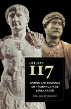 Tom  Buijtendorp Het jaar 117