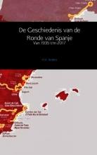 H.V. Anderz , De geschiedenis van de Ronde van Spanje
