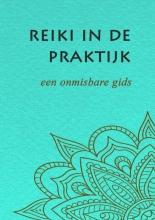Claudia Jansen , Reiki in de praktijk