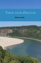 Ellen  Van Herk Terug naar Odeceixe