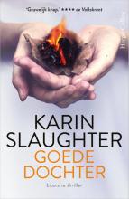 Karin Slaughter , Goede dochter