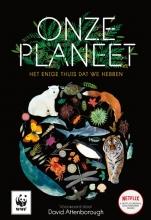 Matt  Whyman Onze planeet