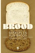 Peter Scholliers , Brood