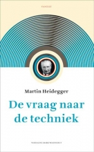 Martin Heidegger , De vraag naar de techniek