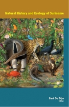 , Natural History and Ecology of Suriname