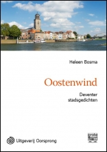 Heleen  Bosma Oostenwind! - grote letter uitgave