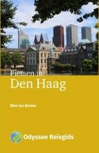 Wim ten Brinke , Fietsen in Den Haag