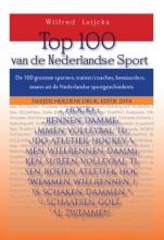 Wilfred  Luijckx Top 100 van de Nederlandse Sport