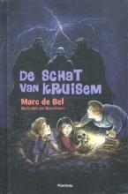 Marc de Bel , De schat van Kruisem