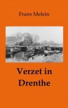 Frans  Melein Verzet in Drenthe