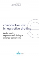 , Co,perative law in legislative drafting