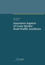 Frits Blees Luk de Baere, Insurance Aspects of Cross-Border Road Traffic Accidents