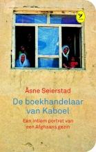Asne  Seierstad De boekhandelaar van Kaboel