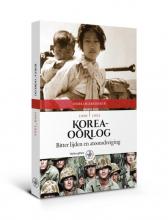 Anne  Doedens, Liek  Mulder Koreaoorlog