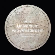Alice  Taatgen Het Universum van Amsterdam