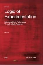 Paulo De Assis , Logic of Experimentation