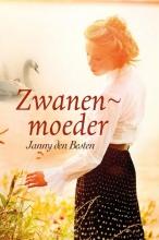 Janny den Besten Zwanenmoeder